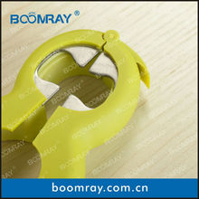 Boomray hot sale can opener high quality multipurpose one touch can opener