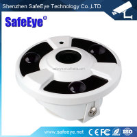 1080P 360 Degree 2MP HD Wifi Wireless Panoramic Fisheye Camera Support P2P ONVIF Night Vision Security IP Cam