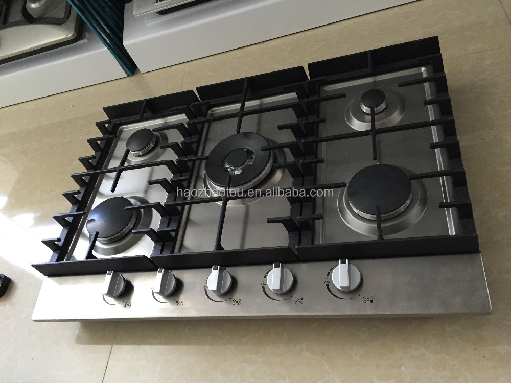 2016 new home appliance products lpg gas cooker stove