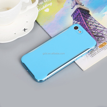 Trending Products Durable 2in1 detachable TPU+PC hybrid phone case with electroplating frame for Samsung J2 PRIME/J1 ACE