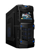 atx computer case mini desktop pc part full tower gaming computer case