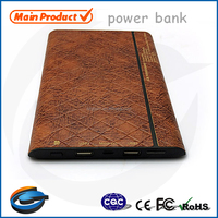 Hot newest power bank, p58 ultra thin power bank, 18000mah large capacity iwo power bank