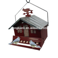 solar bird feeder with planter hanging bird water feeder solar light bird feeder