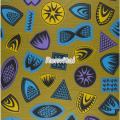 Item No.065697 Most popular high-quality java fabrics