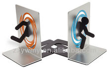 Innovative Creative Portal Bookends Desk Organizer