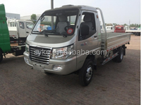 Chinese 2015 New Model T-KING 0.5T Mini Light Truck for Sale