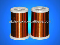 2013 New Style enameled copper clad aluminum wire for electric motor winding