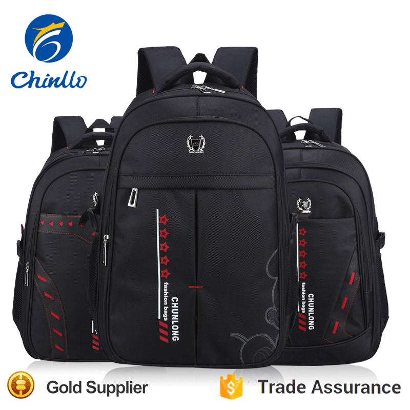 oem famous brand backpack laptop