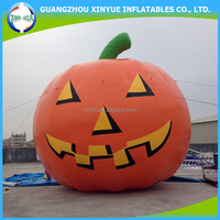 Most popular giant inflatable pumpkin for halloween