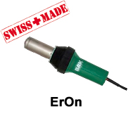 Eron Hot Air Blower for Shrinking, Drying, Soldering, Heating & Welding