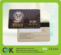 s015 high quality ID EM4305 chip contactless card