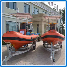 Gather excellent material wide varieties inflatable boat rib