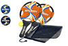 2015 Newest neoprene star paddle set,beach paddle ball set