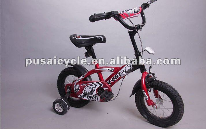 New Arrival BMX Kids Bicycles For Sale
