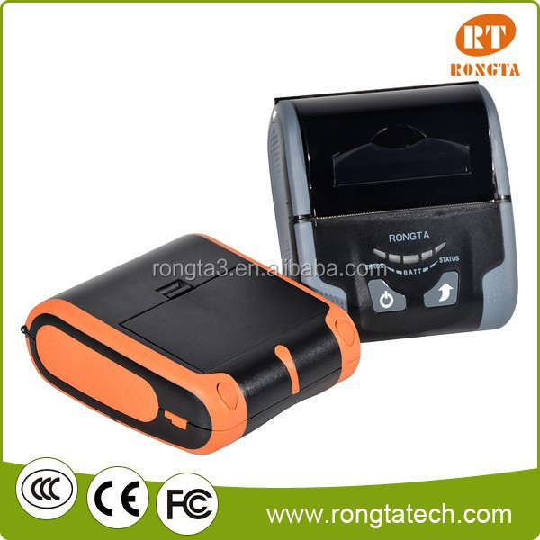 Android & iOS Supported USB Interface Mobile Wireless Receipt Printer RPP300