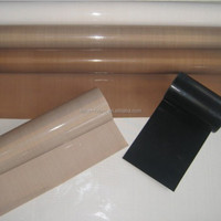 Easy Clean PTFE Coated Fiberglass Fabric