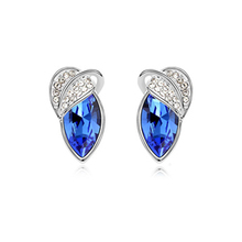 9689 free shipping jewelry gift cheap stud earrings