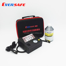 China Brand Car tubeless tyre sealant puncture repair liquid emergency road kit