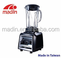 Heavy Duty Commercial ice Blender for Smoothie