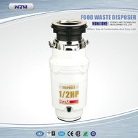 Food Waste Disposers with CSA/UL/CCC/CE