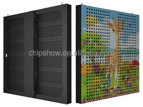 hot china products P32 full color led sign display screen