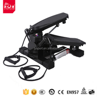 Fitness sports equipment home use indoor mini stepper