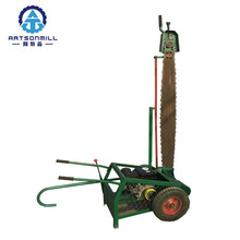 cutting machine with chainsaw,chainsaw mill,chain saw mill