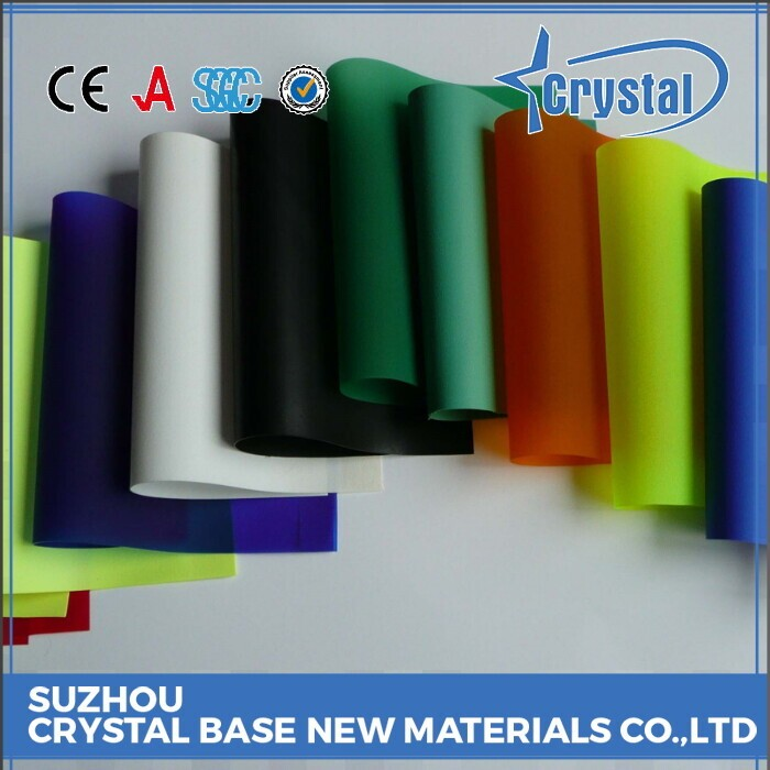 Tested Large Supplier OEM PVB Film Glass Laminated