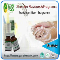 100%pure natural fragrance for liquid hand wash sanitizer