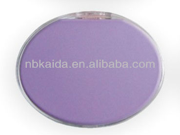 A-812 Beautiful People with Purple Contact Lens Mate Box