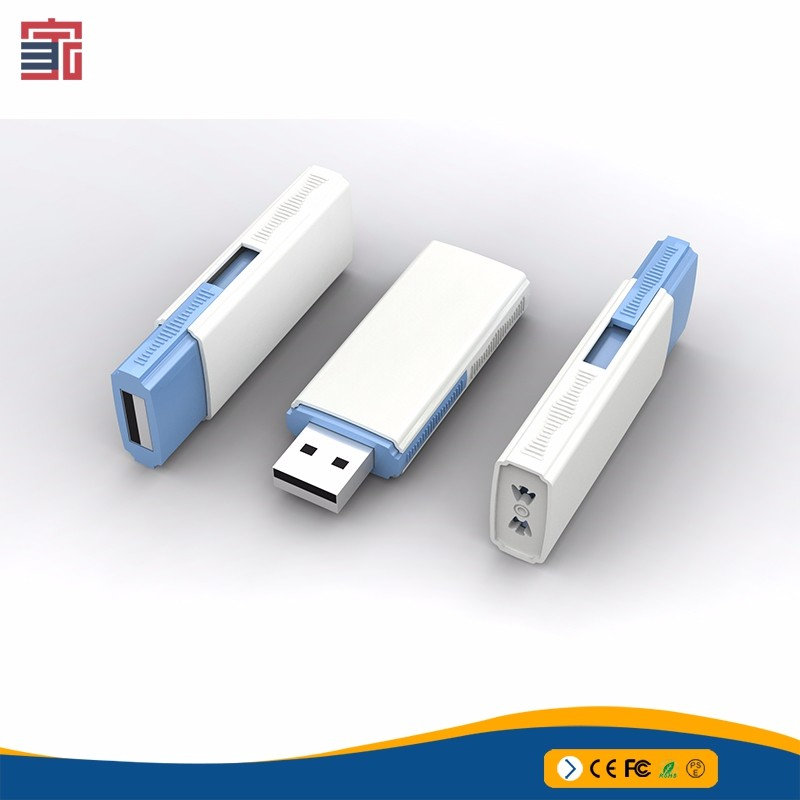 Promotion high quality plastic usb flash drive made in china accept paypal
