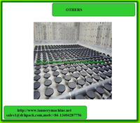 pipe diffuser aeration tank waste water treatment