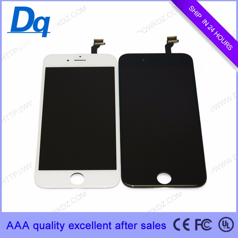 for iphone 6 / 6s lcd 8GB/16GB/32GB and 100% fully test well and original