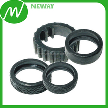Anti Friction Rubber Tires for Toy Pedal Cars