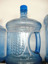 Promotion Sales 5 gallon PC water bottle with handle