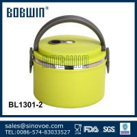 Portable keep food warm for 4-6 hours lunch box