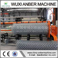 automatic chain link mesh weaving machine