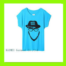 2013 korea t-shirt lady fashion