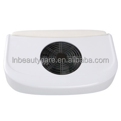Newest Nail art dust collector nail art dust suction collector