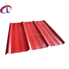 color coated sheet for decoration and building floor