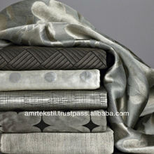 2013 Jacquard Upholstery Chenille Fabric Wholesale