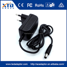 Alibaba indentified superior manufacturer 24v 1.2a ac dc power adapter