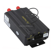 Made in china vehicle truck motorcycle gps tracker gps 103a 103b remotely stop car shutdown vehicle