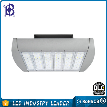 full spectrum gas station led lamps ceiling canopy ul / cul dlc lights