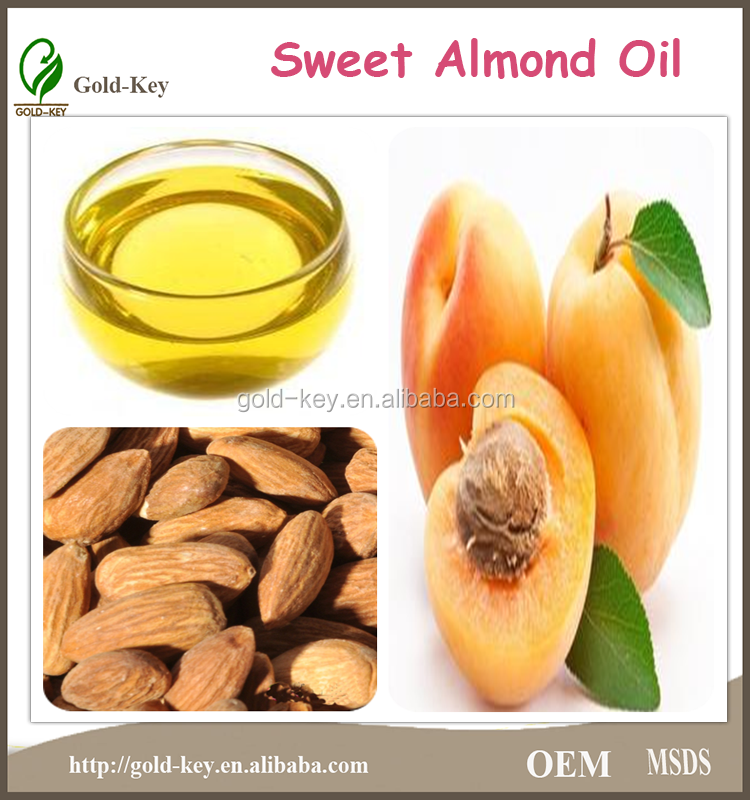 cold pressed brands 100 pure sweet almond oil