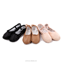 Wholesale Ballet Shoes, Soft Dance Shoes, Ballet Slippers