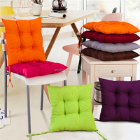 wholesale 100% polyester chinese chair seat cushion for office or student