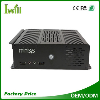 New factory manufacture computer case with lower price