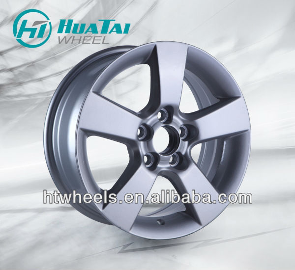 Hot Car Alloy Wheels 15