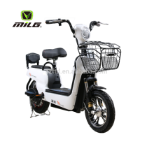 2016 latest designed mini ladies electric bike bicycle e-bike on sale